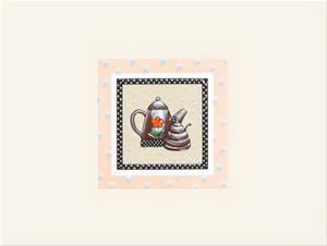 Kitchen tiles - Ka Wayi pattern mapping -3