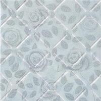 Europe type character vogue floor tile - 4