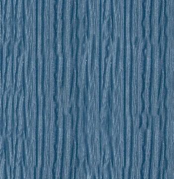 Blue glass texture map