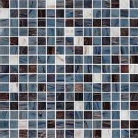 Color Mosaic tile series-8
