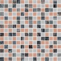 Color Mosaic tile series-5