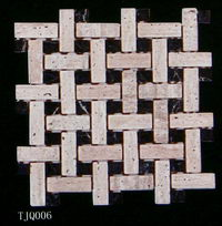 Mosaic wall brick series - 11