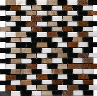 Mosaic wall brick series - 8