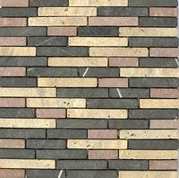 Mosaic wall brick series - 1