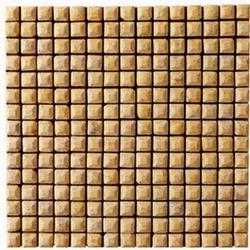 Stone mosaic map 2-10 Zhang