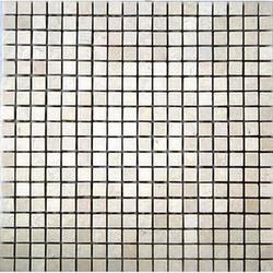 Stone mosaic map 1-10 Zhang