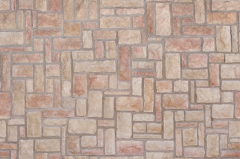 Fine 3D Texture Collections 42-Roof Tiles 34