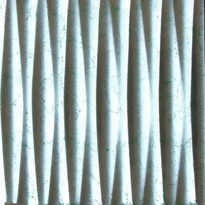 Wave pattern plate textures -1