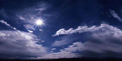 Natural sky-2