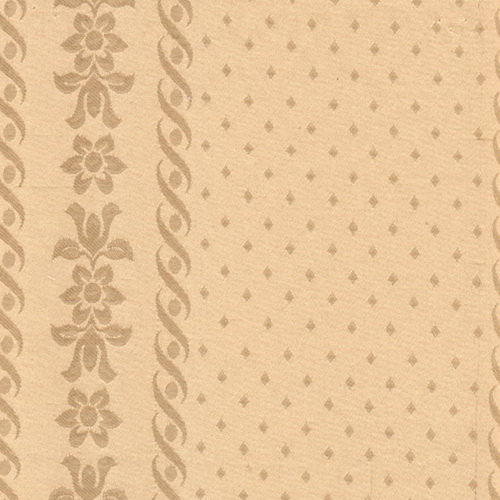 Earth-colored lace wove texture