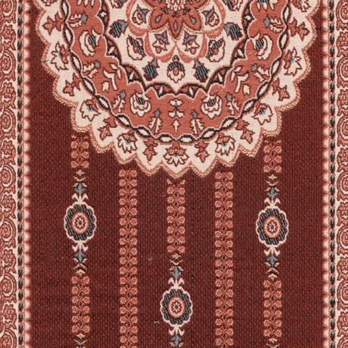 Brown carpet Gyrosigma texture