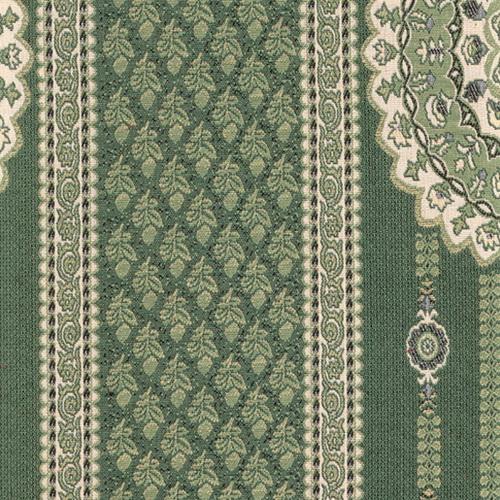 Green carpet Gyrosigma texture