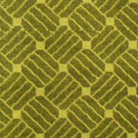 Green strip carpet texture pattern