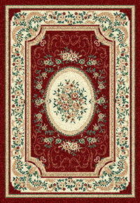 Wilton Household Rugs fine texture 4-15 Zhang
