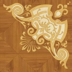 Floor parquet wood floor map 2-10 Zhang