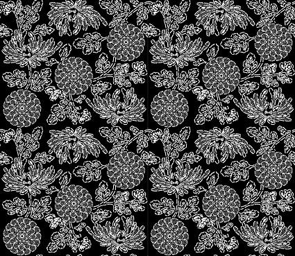 Vector fondo en mosaico tradicional material-24