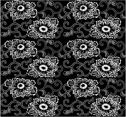 ベクトル伝統的なタイル張りの背景素材-33