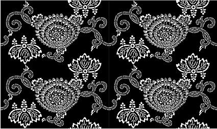 Vektor traditionellen Gekachelte Hintergründe Material-38