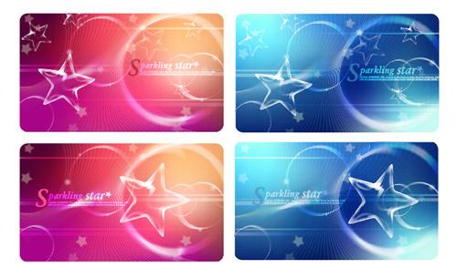 透明な星と夢