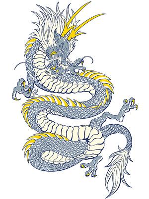 Dragón chino-1