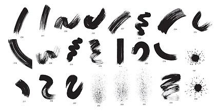 Текстура вектор-178-234