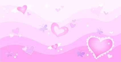 Valentine de rêves