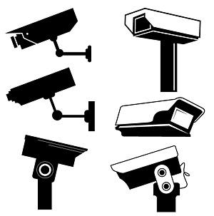 CCTV 監視要素ベクトル