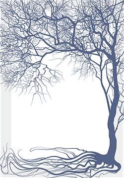 Вектор деревья