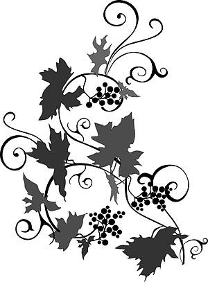 Árbol de uva