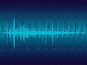 デジタル音響ベクトル