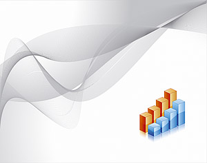 Statistiques et lignes de vecteur