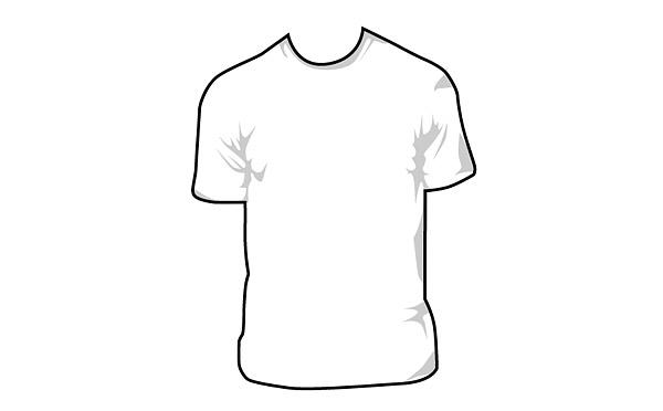T シャツ 2