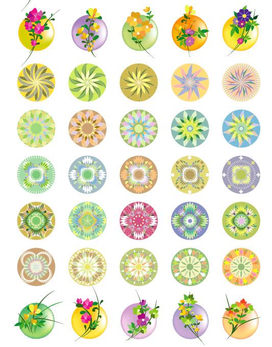 Ícone de padrões