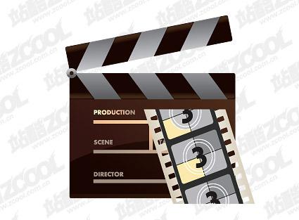 Convertir en un elemento de película