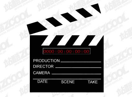 映画の要素-3 を作る