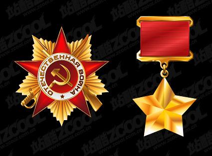 Русский золотую медаль
