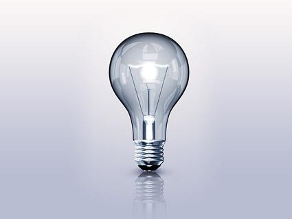電球の画像の品質の素材-4