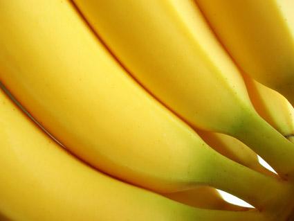 Banane en vedette qualité photo matériel-4