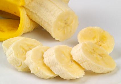 Banane en vedette qualité photo matériel-5