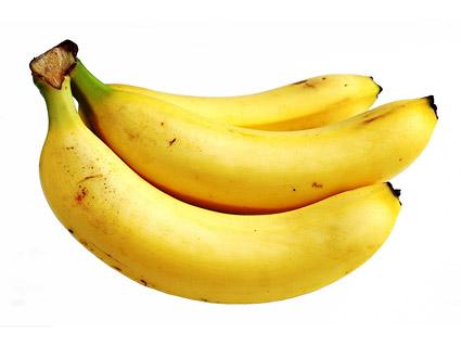 バナナ画像品質の素材