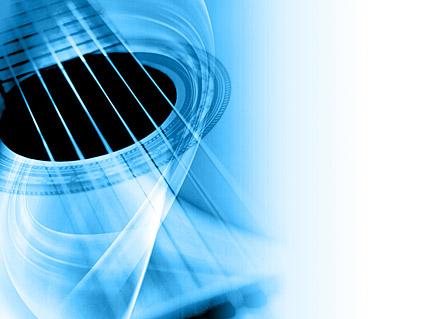 Guitare vedette image matériel-1