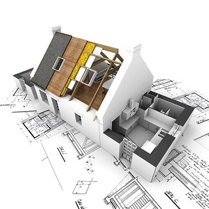 3D 건물 및 바닥 계획-11