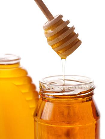 น้ำผึ้งภาพวัสดุ