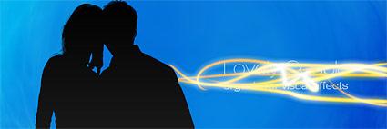 Cool Blendender Flash-Lichtquelle Effekt-1
