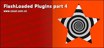 FlashLoaded componentes de flash brillantes con la fuente fla archivo-Parte4