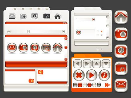 Веб-дизайн декоративные кристалл материала вектор икона стиля