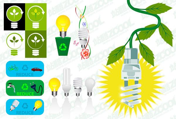 Векторные энергии сохранения и охраны окружающей среды