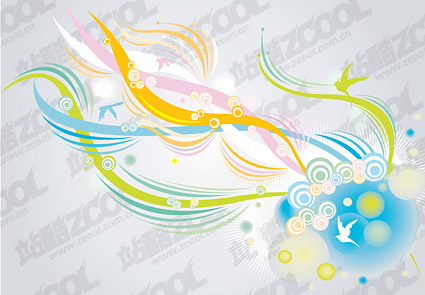 The trend of dynamic element vector material