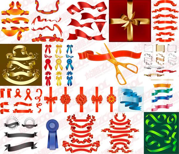 Ribbon material