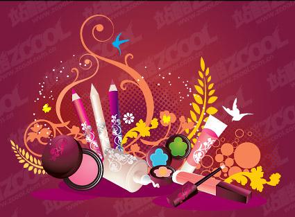 La tendencia en materia de productos cosméticos